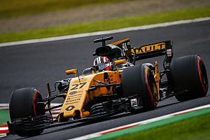 Formula 1 Breaking news Hulkenberg: Renault reliability not good enough