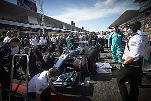 Forma-1 Motorsport.com hírek Hamiltonnak már csak 5 kört kell az élen autóznia, hogy…