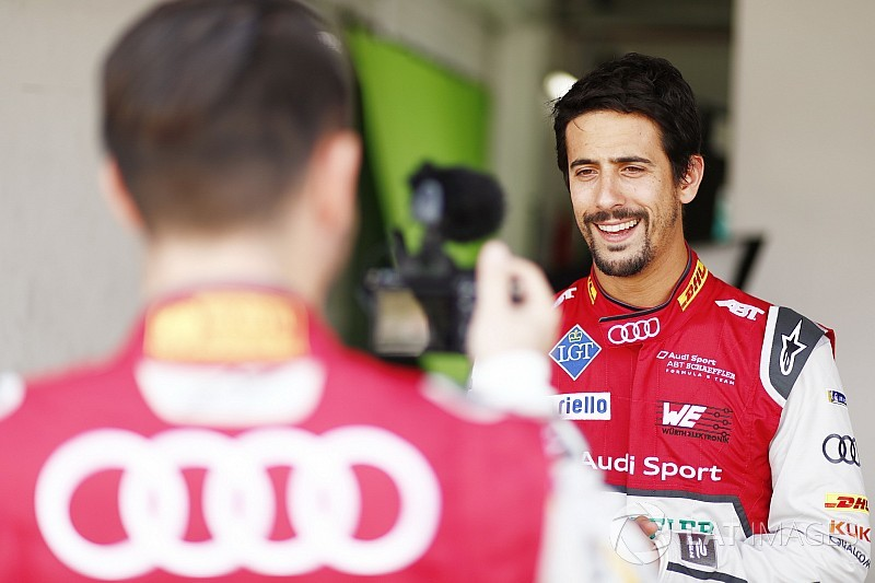 Di Grassi joins Audi line-up for Macau GT World Cup