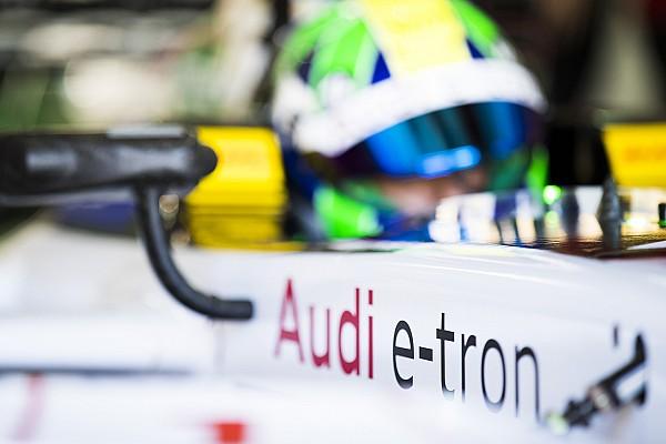Formule E Actualités De Vries et Müller vont tester chez Audi