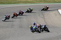 14 pilotos llegan al triplete final con opciones de ser campeones de MotoGP; Rossi, no