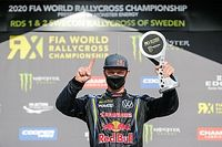 Rosberg signs Kristoffersson for Extreme E team