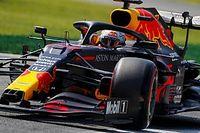 Verstappen: 'Goed gesprek' gehad met Honda na uitvalbeurten
