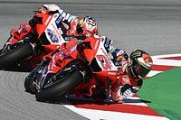 Bagnaia fabrika Ducati'ye, Zarco ise Pramac'a geçiyor!