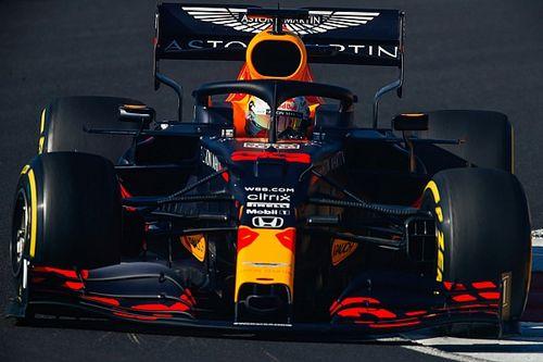 """Verstappen maximaliseert met P3: """"Het resultaat dat we verdienen"""""""