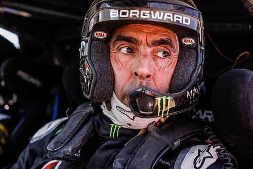 Dakar 2021: Nani Roma con Bahrain Xtreme Team