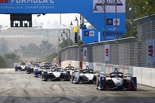 Fórmula E diz que corridas noturnas na Arábia Saudita seguem confirmadas
