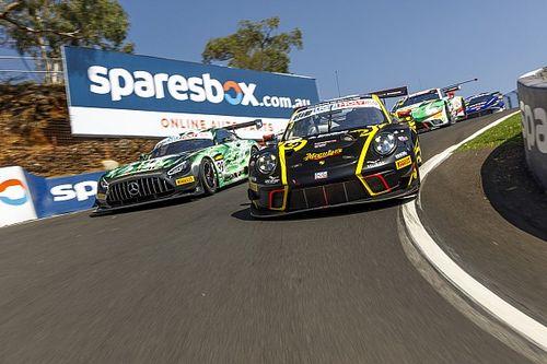 Supercars wants 'premium' Bathurst GT event in 2022