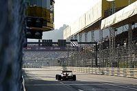 Las mejores fotos del emocionante GP de Macao 2019