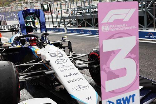 Wolff: nem lepne meg, ha George átvenné a vezetést az 1. körben