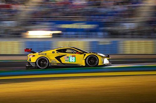 """Catsburg vecht voor podium op Le Mans: """"We gaan hartstikke goed'"""