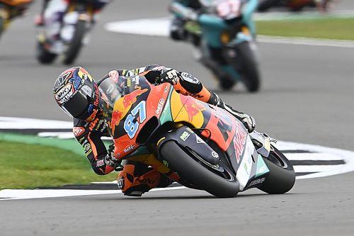 Gardner wint Britse GP, Fernandez verliest terrein in titelstrijd