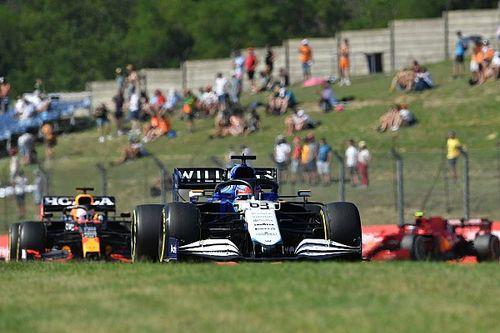Uitslag: Derde vrije training F1 Grand Prix van Hongarije