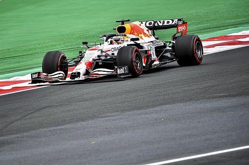 Verstappen, sezonun kalan kısmında büyük güncellemeler beklemiyor
