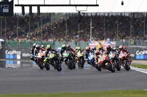 MotoGP British GP to be shown live on ITV in August