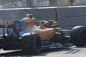 McLaren seule écurie bredouille avec Williams à Melbourne