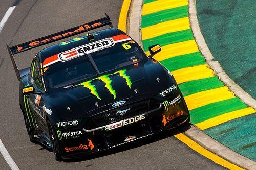 Mustang drivers slam 'bulls**t' Supercars parity claims