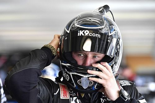 """Jeffrey Earnhardt opens up to Dale Jr.: """"I'm cutting my own path"""""""
