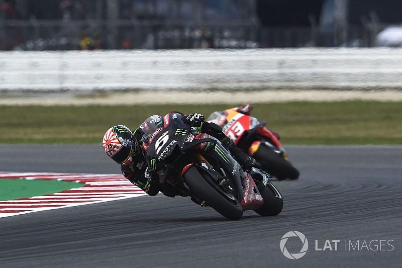 MotoGP Misano 3. antrenman: Zarco lider