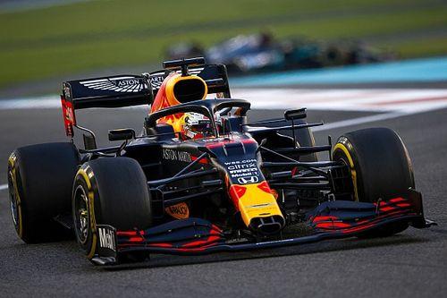 """Red Bull wil Mercedes uitdagen in 2021: """"Geen eenmansteam meer"""""""