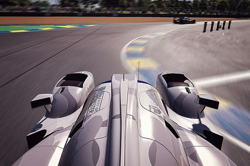Motorsport Games to acquire Studio 397 and rFactor2
