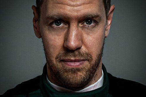 Vettel przeciwny sprintom