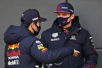 """Verstappen: """"Non mi voglio illudere troppo presto"""""""