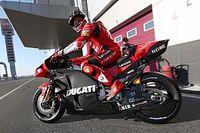 Ini Fungsi Profil Baru di Fairing Ducati Desmosedici GP21