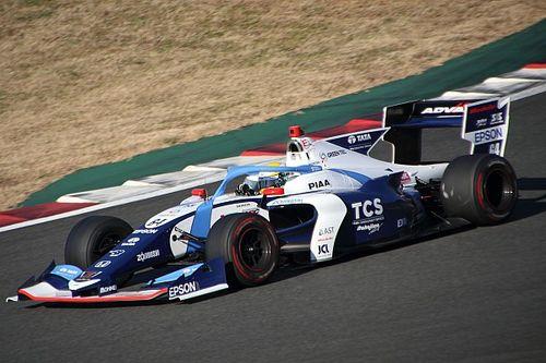 SF王者の山本尚貴がナカジマレーシングに移籍! ホンダ陣営が2021体制を発表