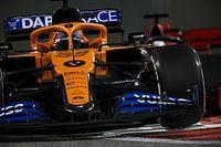 McLaren: mudança para motores Mercedes não acontece no melhor momento