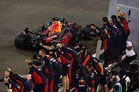 Honda va viser le titre F1 avant son départ