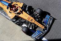 """Hamilton, Bottas, Sainz e Albon explicam """"dor de cabeça"""" com pneus em Silverstone"""