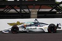 Indy 500: Alonso dans le top 5 des EL1, Hinchcliffe premier leader