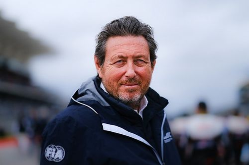 WEC boss Neveu to stand down at the end of 2020