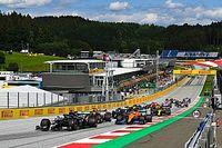 Formel 1 Steiermark 2020: Die animierte Rundentabelle