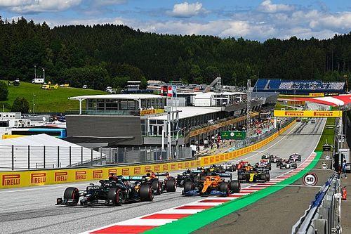 """F1トルコGP、6月開催を断念。今年もオーストリアの""""シュタイアーマルクGP""""が追加へ"""
