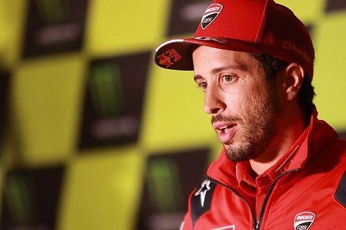 Dovizioso : briller à Brno pour le championnat et pour son futur