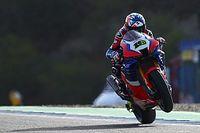 Bautista: Honda needs new parts to escape slump