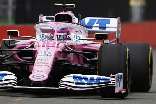 Racing Point: Cost cap won't harm Mercedes relationship