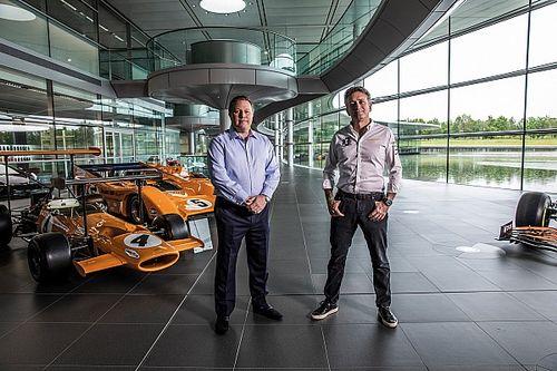 Pourquoi l'expansion de McLaren contribue à sa renaissance en F1