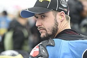 En MotoGP, Lüthi s'est parfois senti