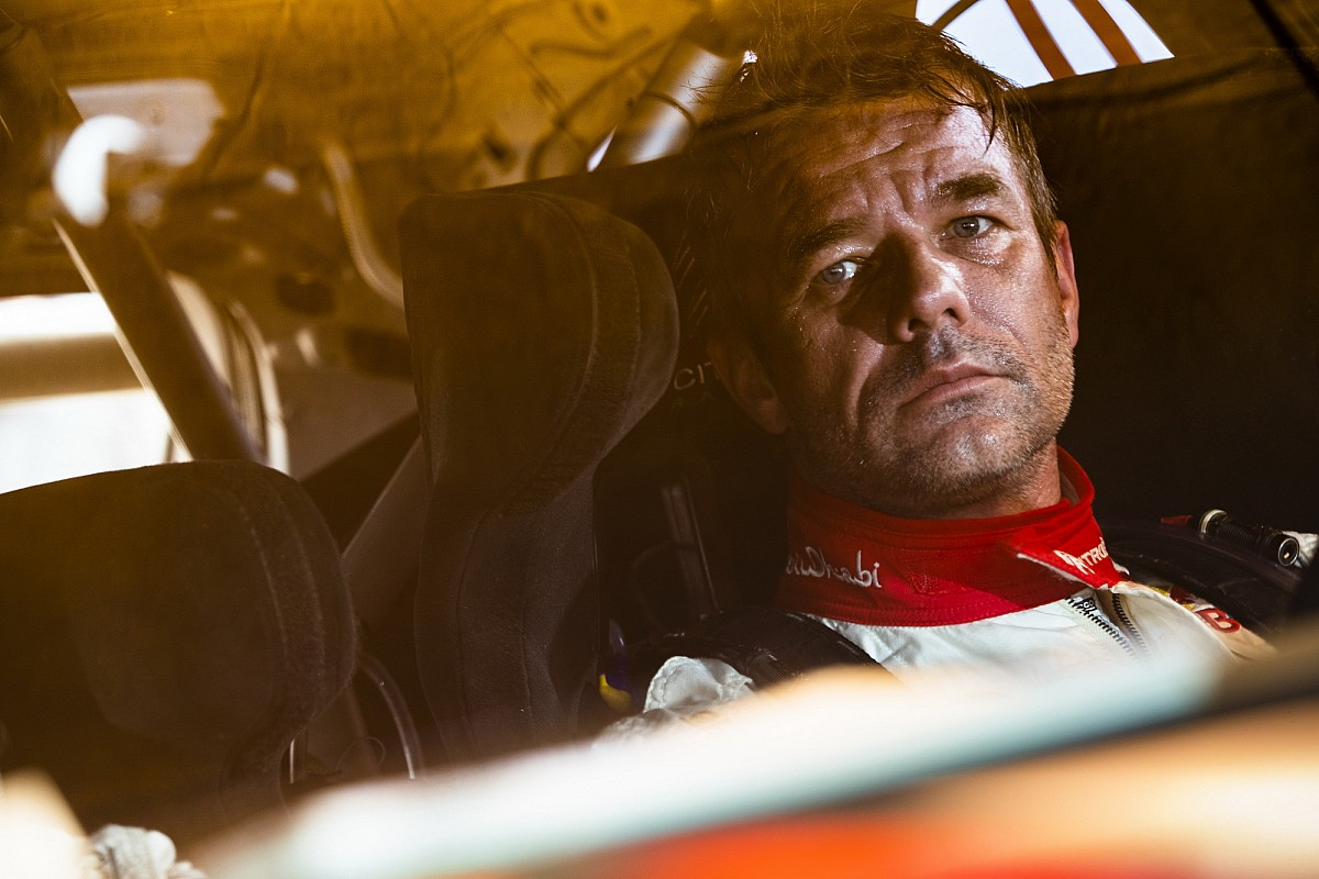 [WRC] 赞助商阿布扎比退出,勒布无缘为雪铁龙参赛