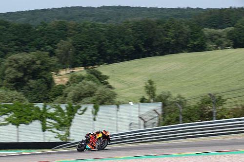 Uitslag: Kwalificatie voor de MotoGP GP van Duitsland