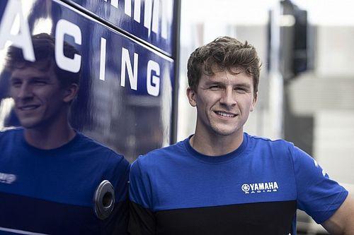 Garrett Gerloff reste chez Yamaha pour 2022
