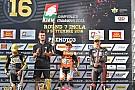 Taccini chiude i conti ad Imola ed è campione della 250 4T
