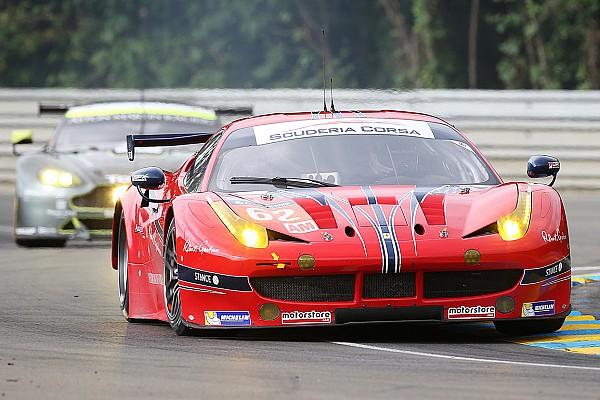 Le Mans Untold story: How Le Mans-winning Ferrari's glory almost got away