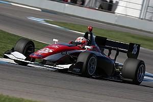 Indy Lights Breaking news Andretti hires Nico Jamin for Indy Lights team