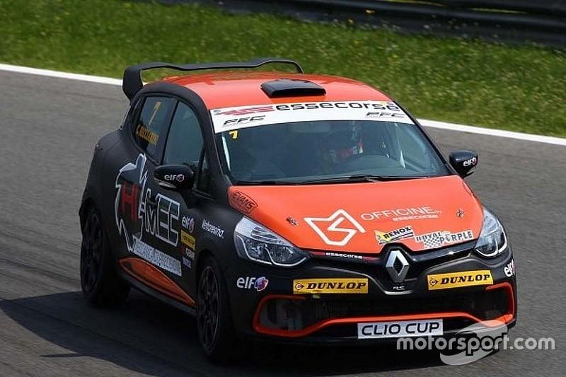 Ricciarini risponde a Francia e conquista Gara 2