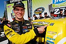 NASCAR Truck Grant Enfinger joins ThorSport, completing full-time lineup
