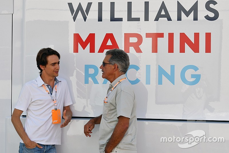 Gutiérrez vise un retour en F1 dès 2019, avec Williams
